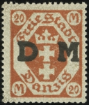 MiNr. 28