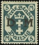 MiNr. 30 Y