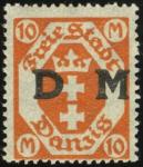 MiNr. 31 Y