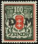 MiNr. 34 Y