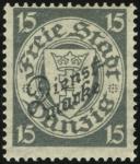MiNr. 43 b