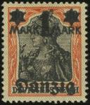 MiNr. 26 I