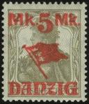 MiNr. 30 I
