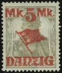 MiNr. 30 II