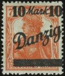 MiNr. 31 I