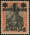 MiNr. 41 II