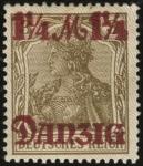 MiNr. 42 II