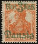 MiNr. 44 I