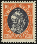 MiNr. 54