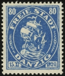 MiNr. 65