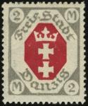 MiNr 85