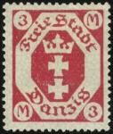MiNr. 104 a