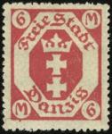 MiNr. 109 b