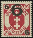 MiNr 106 a