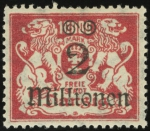 MiNr 165