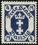 MiNr. 123 Y