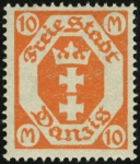 MiNr. 125 Y