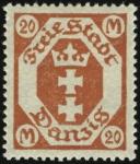 MiNr. 126 Y