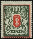 MiNr. 128 Y