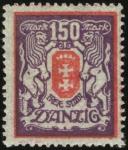 MiNr. 129 Y