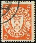 MiNr. 193 D y