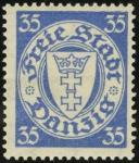 MiNr. 215 a