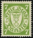 MiNr. 236 a