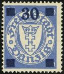 MiNr. 242 a