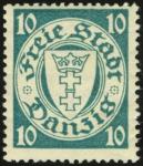 MiNr. 272 A