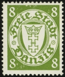 MiNr. 291 x