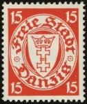 MiNr. 293 x