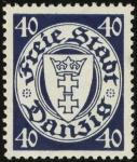 MiNr. 295 x
