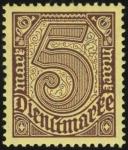 MiNr 33 b