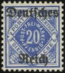 MiNr. 55 Y