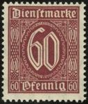 MiNr. 66 a