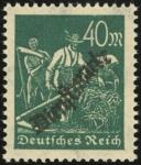 MiNr. 77 a