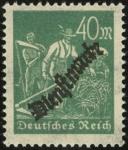 MiNr. 77 b