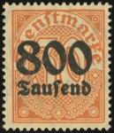 MiNr. 95 Y