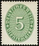 MiNr. 115 X