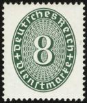 MiNr. 116 X a