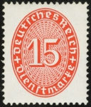 MiNr. 118 X