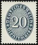 MiNr. 119 Y