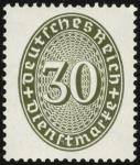 MiNr. 120 X