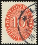 MiNr 123 Y