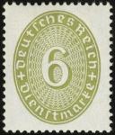 MiNr. 128 X