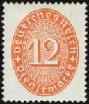 MiNr. 129 X