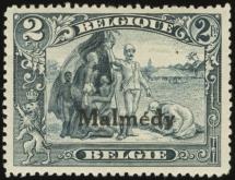 MiNr. 12 A