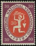 MiNr. 110 a