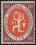 MiNr. 110 c