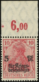 MiNr 105 c
